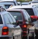 Schianto tra 4 mezzi sulla Romea: coinvolte 2 auto, un tir e un pullman