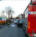 l'incidente mortale di venerdì a Treviso