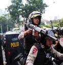 Indonesia, fucilati sei trafficanti di droga