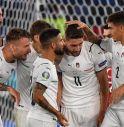 Euro 2020, Turchia-Italia 0-3: azzurri partono con il tris