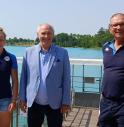Kajak / Margherita Valerosi agli Europei di Polonia