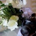Ladri rubano le foto del matrimonio