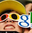 Una visione positiva con Google, motore di ricerca