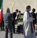 Funerale Mattia Da Ros a Castello Roganzuolo