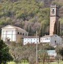 chiesa di Semonzo