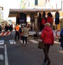 il mercato di Motta
