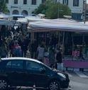 Conegliano, rivoluzione in atto per riportare in città il mercato del venerdì