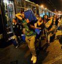 Migranti, in 10mila in viaggio verso la Germania