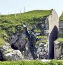 Monumento del Partigiano di Cima Grappa