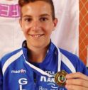 Karate / Cavasin, bronzo alla First Youth Cup