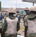Nigeria, due donne si fanno esplodere al mercato di Maiduguri: sette morti