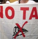 No Tav, attivisti: