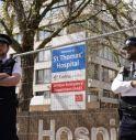Boris Johnson in ospedale per coronavirus: