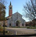 la chiesa di Paese