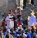 papa Francesco a Mosul