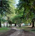 Carbonera, parco di villa Maria