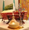 La lampada della Pace brilla a Herat