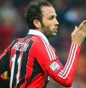 Serie A, doppio Pazzini e il Milan batte il Bologna