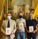 Stefano Faè, Fabio Chies e Gianbruno Panizzutti