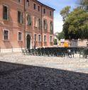 Piazza Rinaldi, lavori al via