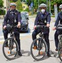 Per la polizia locale di Oderzo arrivano le biciclette