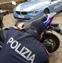 scooter rubato
