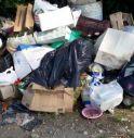 Abbandona i rifiuti 12 volte in 9 giorni, per lei una super multa da oltre mille euro