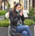 Covid, Spagna verso divieto fumo all'aperto: