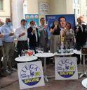 Conegliano, i sindaci appoggiano Garbellotto: