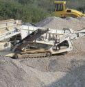 Escavazione sul Piave