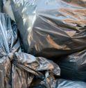 Sacchetti rifiuti