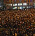 """Conte insultato durante la manifestazione pacifica delle Sardine, gli organizzatori:""""La politica dell'insulto non ci rappresenta"""""""