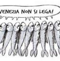 """Salta la candidatura della Chiellino, Sardine: """"Salviamoci e salviamo Venezia"""""""