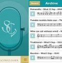 'ScoreCleaner Notes', l'app che compone qualsiasi melodia ti viene in mente