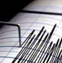 Terremoto ad Andreis in provincia di Pordenone