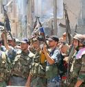 Siria, Assad riprende il controllo di Qusayr