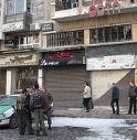 Siria, raid aereo su un panificio