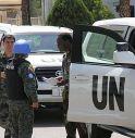 Siria, Onu ritira personale 'non essenziale'