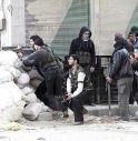 Siria, nuovo raid aereo contro un panificio