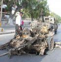 Somalia, bomba su un bus di dipendenti Onu: almeno nove morti