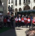 Sport in piazza a Treviso