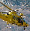 Scialpinista soccorso in Piancavallo