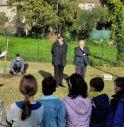 Vittorio Veneto, gli alberi piantati dai ragazzi formeranno una foresta diffusa