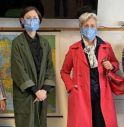 Vittorio Veneto, Nora Pagot vince lo Stimulart Award: in comune indosseranno la