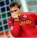 Totti nella leggenda, 225 gol in A come Nordahl