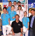 Karate, festa per 250 giovani atleti - Oggi Treviso