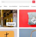 trevisoNow e-commerce