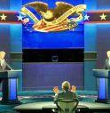 Trump-Biden, caos a dibattito tra offese e interruzioni
