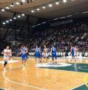 Treviso supera Bologna nel match di mezzogiorno