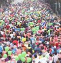 una passata edizione della Treviso Marathon